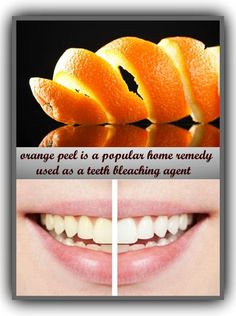 Easy ways to whiten your teeth without using whitening strips