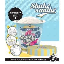 Shake & Make -  La maquina casera de helado