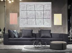 Concept of Flat on Drawing Sell My Art, Sofa, Couch, Saatchi Art, Rooms, Concept, Canning, The Originals, Drawings