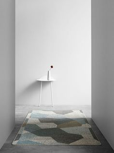 Octo runner by Nicolette Brunklaus http://www.egecarpets.com/carpets/wall-to-wall-carpets/octo-runner-beige.aspx