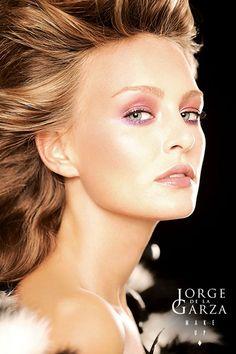 Jorge de la Garza Make Up otoño-invierno 2005-2006