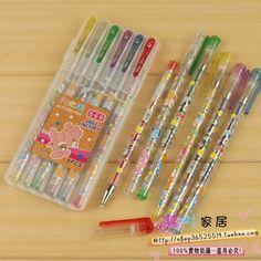 Stationery 65 school supplies prize fl 666 flash pen on AliExpress.com. $5.90