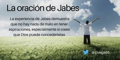 La oración de Jabes. #VisitamiMuro #rpsp #metas #excelencia #MeditacionesdeJóvenes