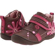 Super cute toddler shoes!