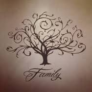 family tree tattoo with names - Google Search