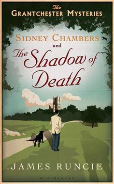 The Grantchester Mysteries. Just read it, loved it.