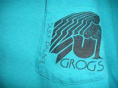 Grog's Surf Palace Seaside Park NJ
