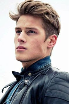 Outstanding Hairstyles For Teenage Guys Hairstyles And Teen Boys On Pinterest Hairstyles For Women Draintrainus