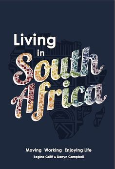 Comprehensive South Africa guide book, very visual, nicely designed, easy to read.