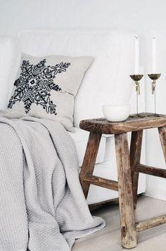 decoración nórdica para tu casa