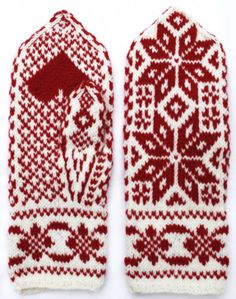 Knitted Mittens Pattern, Knit Mittens, Knitted Gloves, Knitting Socks, Knitting Patterns, Wrist Warmers, Hand Warmers, Textiles, Fingerless Mittens