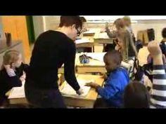 L'approche éducative finlandaise: une autre vision de la discipline
