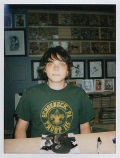 Gee, staph it. You're too adorable for your own good!