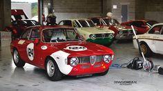 Alfa Romeo Junior GTA