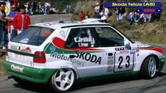 Skoda Felicia - Scotland - Rally Championship Xtreme GamePlay ✅ ⭐ 🎧 🎮 Police Cars, Race Cars, Grid Autosport, Monster Energy Supercross, Mitsubishi Lancer Evolution, Audi Sport, Yamaha Yzf, Rally Car, Bugatti Veyron