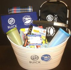 Air Miles & Buick Ultimate Road Trip Prize Pack Canada Only Kids Play Area, Buick, Kids Playing, Road Trip, Giveaways, Goodies, Canada, Ideas, Products