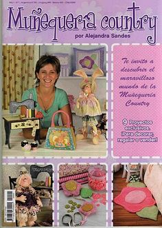 MUÑEQUERIA COUNTRY SANDES - Alandaluz Lopez - Álbumes web de Picasa (CONTIENE ARCA DE NOE TOPPER )