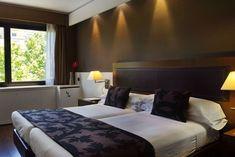 Hotelzimmer-Design im Hotel Royal Rambla, Barcelona. http://www.malerische-wohnideen.de/blog/scouting-hotelzimmer-design-in-barcelona.html