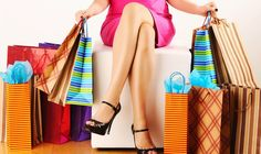 Pesquisa aponta que mulheres gastam 54% do salário com beleza: http://guiame.com.br/vida-estilo/moda-e-beleza/pesquisa-aponta-que-mulheres-gastam-54-do-salario-com-beleza.html
