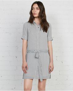 Desperado Dress