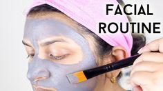 Face Mask Brush, Diy Face Mask, Makeup Tools, Makeup Brushes, Tumeric Masks, Facial Masks, Professional Makeup, Skin Care Tips, Cosmetics