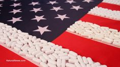 America consumes 80 percent of all prescription painkillers sold globally