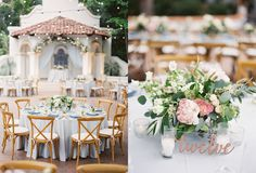 Real Wedding: Jenny and Steve featured on Style Me Pretty - LVL Weddings & Events