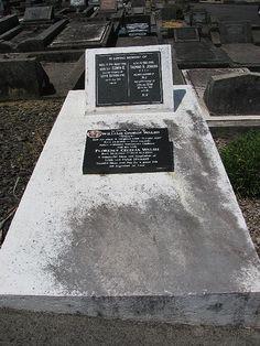 WALSH JENKINS SUTHERLAND grave | Flickr - Photo Sharing!