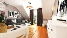 Lady in Grey... - zdjęcie od Pracownia projektowa: Living by Design - sztuka tworzenia przestrzeni - Salon - Styl Tradycyjny - Pracownia projektowa: Living by Design - sztuka tworzenia przestrzeni