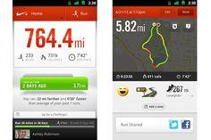 """""""GPS 이용해 더 똑똑한"""" 안드로이드용 위치 인식 앱 21선"""