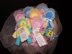 Baby Shower Game Prizes | Ideas For Baby Shower