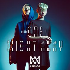 One Flight Away - Marcus & Martinus Love You So Much, My Love, Pattern Images, Twin Brothers, Back Off, Pretty Wallpapers, Cute Boys, Twins, Singer