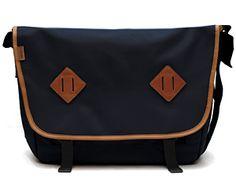 T-level postman bag