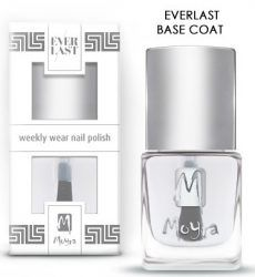 Moyra Everlast Base   ALAPLAKK   7ml Base Coat, Top Coat, Nail Polish, Nails, Finger Nails, Ongles, Nail Polishes, Polish, Nail