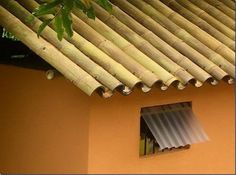 Building with bamboo brings a lot of advantages in the house built with it. It is strong and resistant material, quality nature's gift that keeps the construction safe. The bamboo roof is great choice for having another type of look at your house and it's still stabile and safe as any other roofing material. The best side of this kind of roofing is that bamboo keeps the temperature moderate and you don't need an air conditioning to keep it cool. There are different types of roofs build with…