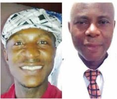 Tragedy struck at No. 50 Onumonu Street in the state capital between 9pm and 10pm as it was gathered that a landlord in Owerri the Imo State capital Paul Oparaugo  and five of his six children allegedly stabbed to death their tenant Udochukwu Iwuoha on Wednesday. Iwuoha whose wedding was scheduled to take place on Friday (today) according to neighbours was reportedly stabbed by the landlord and his children who made sure he was dead before vandalizing his property. The deceaseds neighbour…