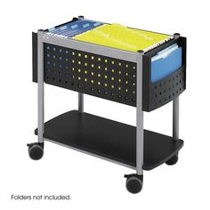 File Carts – Ultimate Office Rolling File Cabinet, Filing Cabinet, Printer Stand, Hanging Files, Hotel Supplies, Office Essentials, Garage Organization, Garage Storage, Organizing Ideas