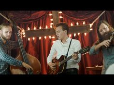 Parker Millsap - Truck Stop Gospel (Official Music Video) - YouTube ~ most interesting thing i've seen in a while --