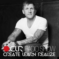 CHRIS LIEBING – Create Learn Realize guest radio show on STROM:KRAFT Radio TECHNO-CHANNEL.    8.00pm (CET) – CHRIS LIEBING radio show Guest: Torsten KANZLER