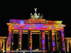 fetival of lights, berlin, illumination, 2013, Brandenburger tor, potsdamer platz, beleuchtet, lichterglanz, berlin leuchtet