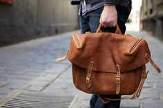 Yuketen 2012 Fall/Winter Leather Accessories | Hypebeast Mobile