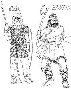 27 Best AngloSaxon mythology and legends images