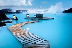 Iceland on my mind