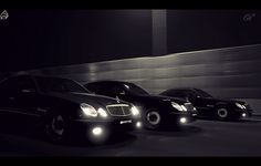 Yakuza Benz part II by likeadragon, via Flickr