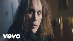 #DH1987 Ville Valo, Hard Rock, My Music, Music Videos, Tape, Places, Band, Hard Rock Music, Lugares
