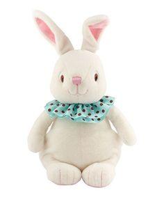 Love this Daphne Lamb Plush Toy on #zulily! #zulilyfinds