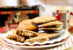 Biscuiti cu ghimbir Sausage, French Toast, Meat, Chicken, Breakfast, Food, Morning Coffee, Sausages, Essen