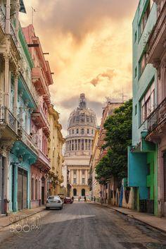 Havana - www.simonedf.com - All About Cuba http://www.Cuba-Junky.com