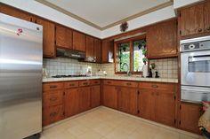 Interior of Home - Upstairs #kitchen