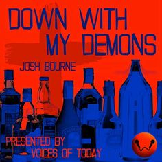 Down with My Demons Lee Ann, My Demons, Audio Books, The Voice, This Book, It Cast, Writing, Writing Process